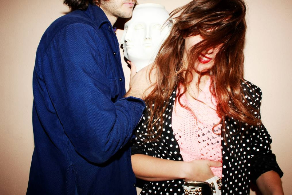 Fall into Summer: The seasonally psychedelic stylings of Beach House