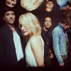 """Stream: """"Speed the Collapse"""" by Metric"""