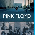 DVD: Pink Floyd: The Story of Wish You Were