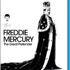 DVD Review: Freddie Mercury