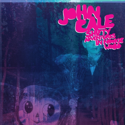 CD Review: John Cale