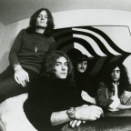 Led Zeppelin Albums to Be Reissued With Bonus Material
