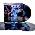 R.E.M. to Release <i>Unplugged 1991 and 2001</i>
