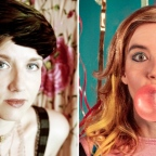 CD Reviews: Jolie Holland and tUnE-yArDs