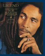 CD Review: Bob Marley