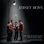 CD Review: Jersey Boys