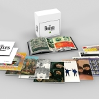 The Beatles to Issue 'The Beatles in Mono' on Vinyl