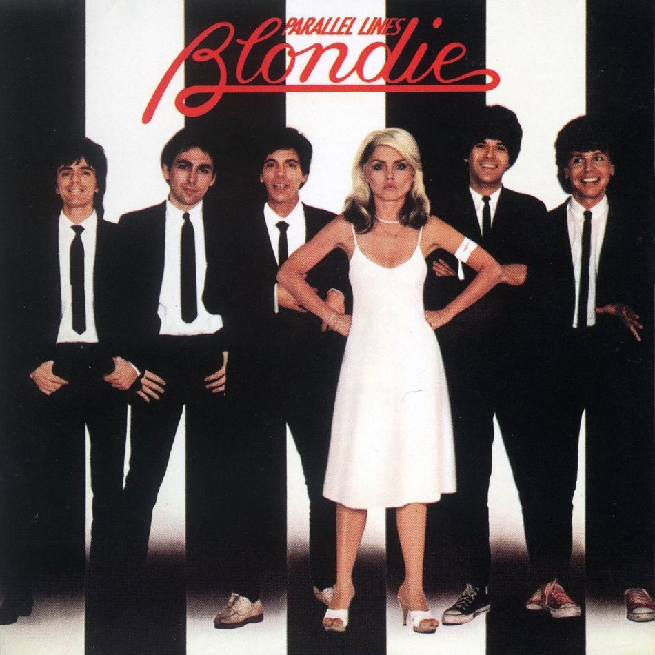 Blondie Celebrates 30 Years of 'Parallel Lines'