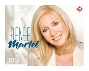 Renee Martel (Canada Post)