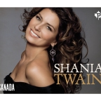 Shania Twain, k.d. lang Among 5 Canadian Country Artists Appearing on Stamps