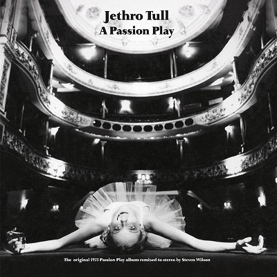 CD Review: Jethro Tull