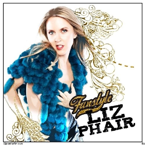 Liz Phair Continues To Do Things HerWay