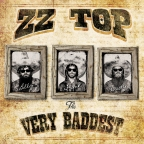 CD Review: ZZ Top