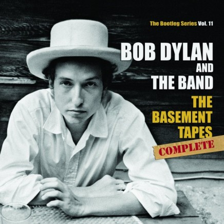 Bob Dylan's 'The Basement Tapes Complete' to Be Released