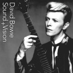 David Bowie's Sound + Vision to Be Re-Released in September