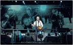 Paul McCartney Reveals New Beatles Photos During Final Candlestick Park Show
