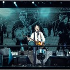 Paul McCartney Reveals New Beatles Photos During Final Candlestick Park Show