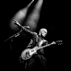 Ultravox's Midge Ure Hopes for Full-Band U.S. Tour After 25 Years Away