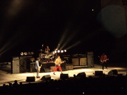 The Replacements at Forest HillsStadium