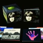 George Harrison's Apple Albums Get Remastered