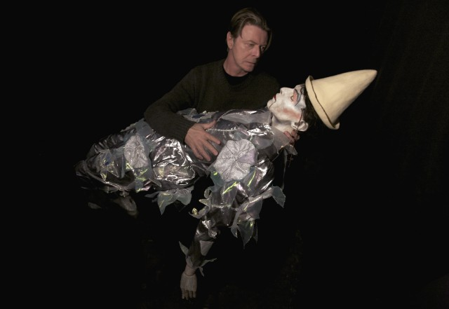 David Bowie (Jimmy King)