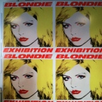 Blondie Exhibition