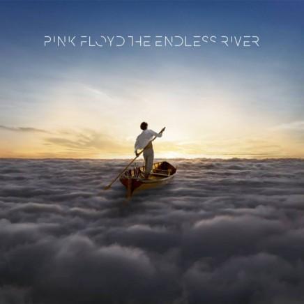 Pink Floyd Reveals Track List, Artwork for 'The EndlessRiver'