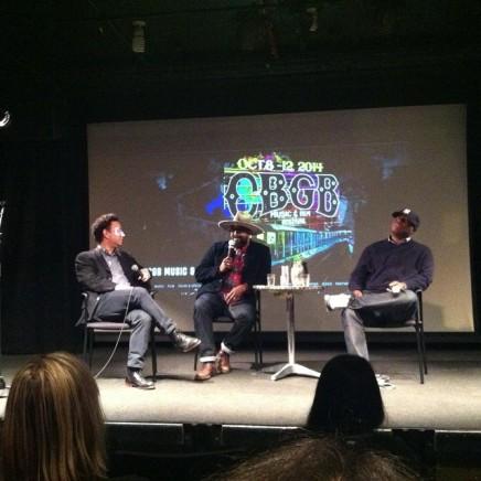 Miles Davis' Legacy Discussed at CBGB FestivalEvent