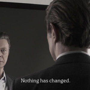 David Bowie-Nothing Has Changed