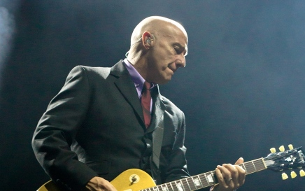 An Interview with MidgeUre