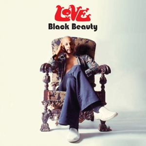 Love 'Black Beauty'