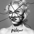 Madonna Debuts 6 New Songs Off of Forthcoming LP
