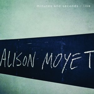 minutes and seconds live