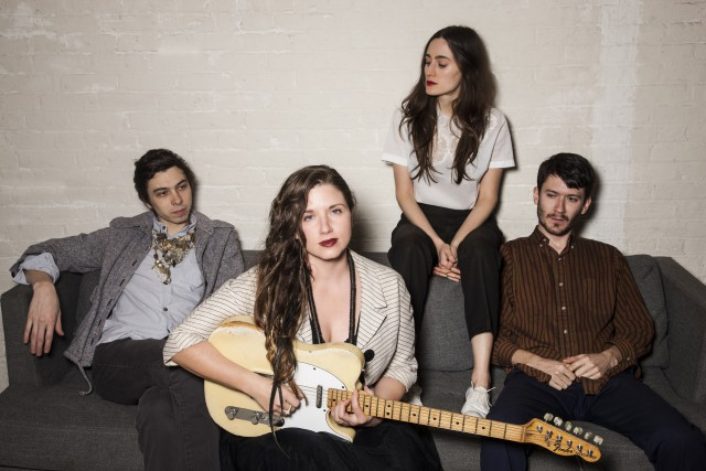 Killing You Softly: Jolie Holland's Croon Is PureBlue