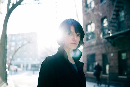 Sharon Van Etten Announces New EP andSingle