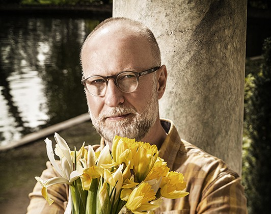 Bob Mould Looks Back on His Closeted, 'Self-Hating' Days and Husker Du'sLegacy