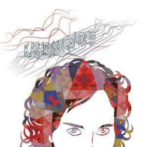 calder album cover