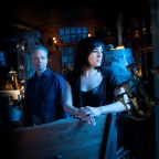 Psychedelic Folk Duo Damon and Naomi Are Still Transcending Transcendence