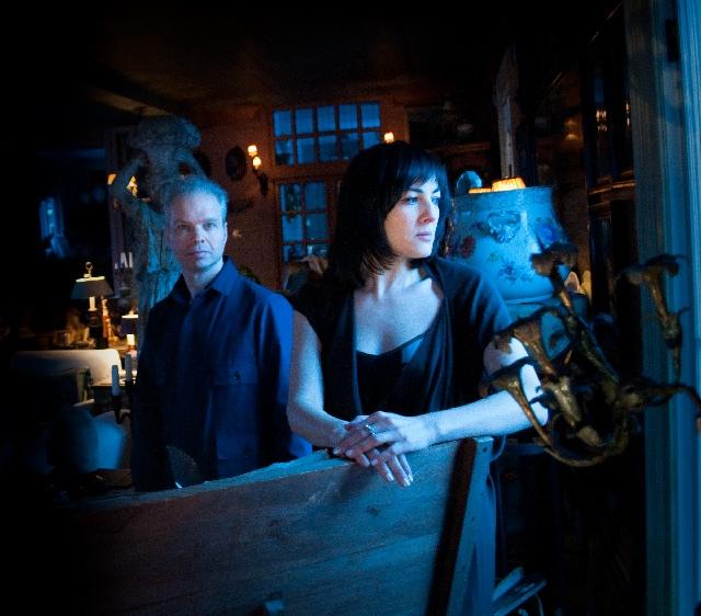 Psychedelic Folk Duo Damon and Naomi Are Still TranscendingTranscendence