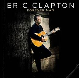 eric clapton-forever man