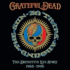 Grateful Dead to Release '30 Trips Around the Sun'