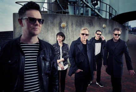 New Order Announces New Single
