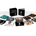 New David Bowie Boxed Set Spotlighting 1969-1973 Coming Out