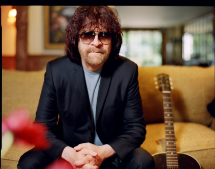 Jeff Lynne's ELO Unveils NewSong