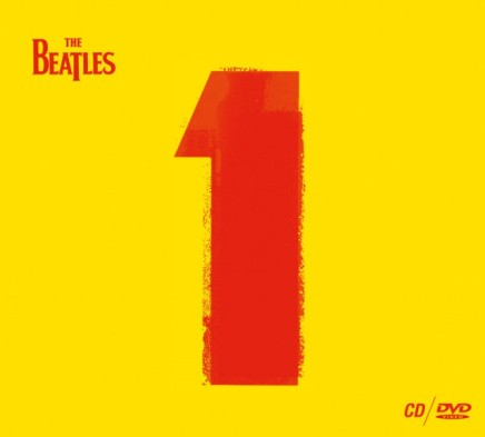 The Beatles '1' to Be Reissued With AccompanyingFilms/Videos