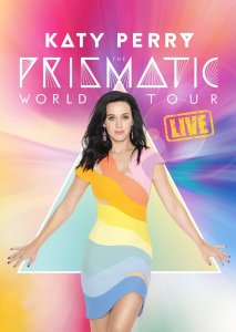 katy perry-prismatic