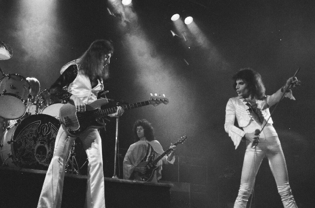 Queen Bio Sheds New Light on Freddie Mercury's Rise to Fame and TragicDeath