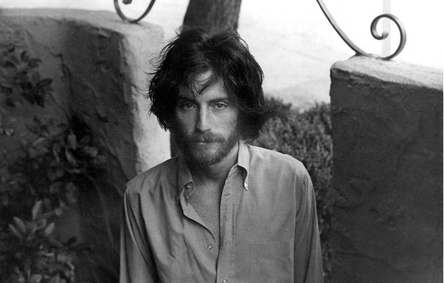 JD Souther (Photo by Linda Ronstadt)