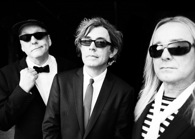 Cheap Trick (Big Hassle)