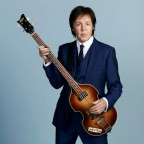 Paul McCartney's New Compilation